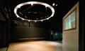 『オリエンテーション映像』<br> 歴史ある横浜山手工場のビールづくりのこだわりを、100インチスクリーンにインパクトある映像で紹介。