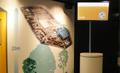 『発酵・貯蔵映像』<br>発酵・貯蔵工程についての解説映像。発酵の仕組みや発酵時の様子を、酵母に焦点を当てながら紹介。