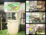 『パッケージング映像(びん・缶・樽)』<br>見学通路からでは遠くて分かりづらい、パッケージ工程(びん・缶・樽)の解説コンテンツ。